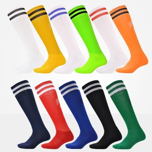 兒童足球襪長筒襪男童幼兒園訓練襪毛巾底球襪女小學生運動長襪子