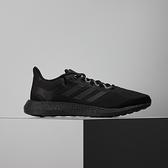 Adidas PUREBOOST 21 男 黑 運動 輕量 透氣 避震 慢跑鞋 GY5095