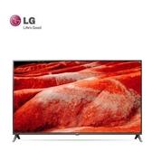 本月特價1台*【LG樂金】55型IPS雙規HDR UHD 4K物聯網電視《55UM7500PWA》全新公司貨2年保固