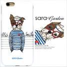 3D 客製 手繪 海軍風 鬥牛犬 iPhone 6 6S Plus 5 5S SE S6 S7 M9 M9+ A9 626 zenfone2 C5 Z5 Z5P M5 G5 G4 J7 手機殼