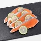 【華得水產】薄鹽鮭魚片(300g/包)