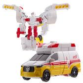 carbot 衝鋒戰士 迷你衝鋒戰士 救援大力_CK32497