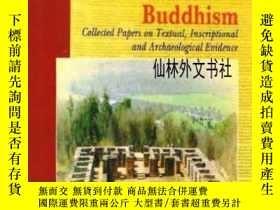 二手書博民逛書店【罕見】Indian Monastic Buddhism:Col