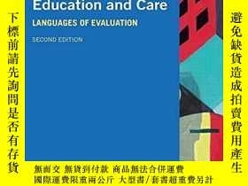 二手書博民逛書店Beyond罕見Quality In Early Childhood Education And CareY2