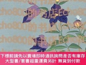 二手書博民逛書店蝶と桔梗(假題)Balloon罕見Flowers and a Butterfly (tentative title