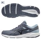 MIZUNO SPARK 6 男鞋 慢跑 健走 耐磨 輕量 灰藍【運動世界】K1GA210333
