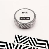 Kapitza・seesaw蹺蹺板 mt和紙膠帶【KAMOI mt】