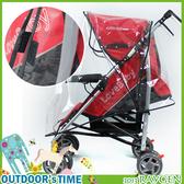 透明防水透氣嬰兒推車雨罩/嬰兒手推車傘車雨罩