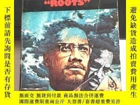 二手書博民逛書店the罕見autobiography of malaolmxY2