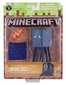 特價 當個創世神 Minecraft 核心角色人物組 S3W2烏賊 TOYeGO 玩具e哥