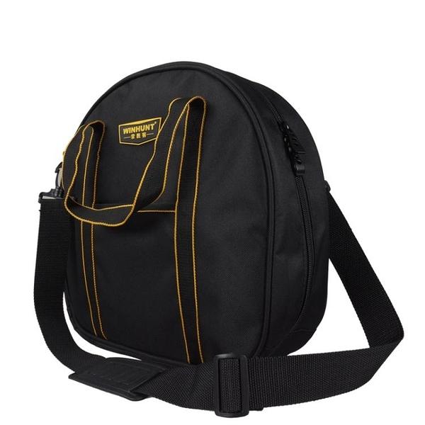 電工工具包電線網線攜帶工具包帆布單肩手提多功能維修袋 新年特惠