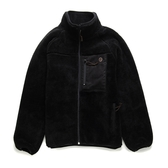 Deus Ex MachinaMackay Fleece刷毛外套 - 黑