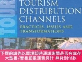 二手書博民逛書店Tourism罕見Distribution ChannelsY255174 Dimitrios Buhalis