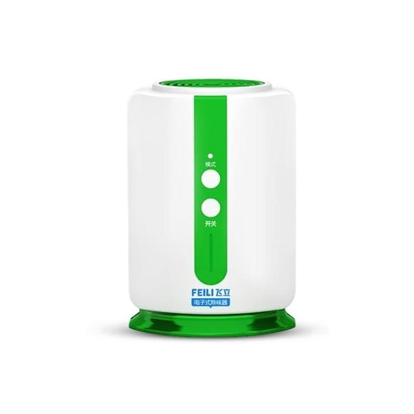 臭氧機 飛立冰箱衛士臭氧消毒機果蔬殺菌保鮮 家用鞋櫃除異味除臭活氧機 源治良品