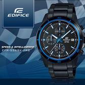 EDIFICE 高科技智慧工藝結晶賽車錶 EFR-526BK-1A2 EFR-526BK-1A2VUDF 現貨 熱賣中!