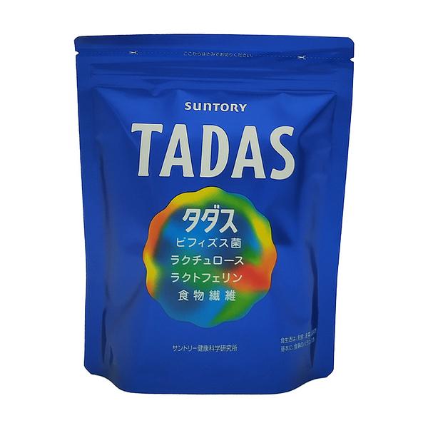 Suntory三得利 TADAS 比菲禦力菌 (30包)【優.日常】
