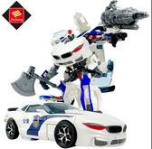 兒童玩具變形金剛大黃蜂模型汽車機器人DL5862『伊人雅舍』