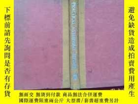 二手書博民逛書店PRACTICAL罕見ASTRONOMY 實用天文學 (1937年)Y211941 上海龍門書聯合書局影印