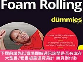 二手書博民逛書店預訂Foam罕見Rolling For DummiesY492923 Mike Ryan John Wiley