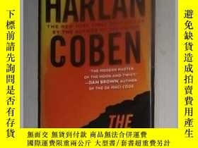 二手書博民逛書店英文原版罕見The Innocent by Harlan Cob