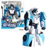 機器戰士 mini 迷你 公司貨 TOBOT MINI機器戰士 TORNADO ENG YT01069 機器人 聖誕 機器 變形