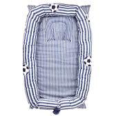 嬰兒床中床新生兒童床便攜式防驚嚇哄睡神器可折疊睡籃寶寶仿生床【博雅生活館】