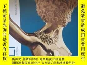 二手書博民逛書店Dali罕見The Sculpture Collection M