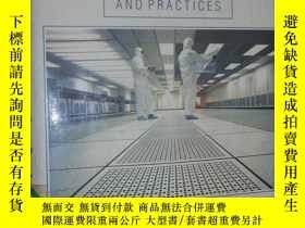 二手書博民逛書店CLEANROOMS罕見FACILITIES AND PRACT