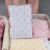 旅游收納袋旅行密封袋濕衣服內衣分類打包袋分裝雜物袋子 -十週年店慶 優惠兩天