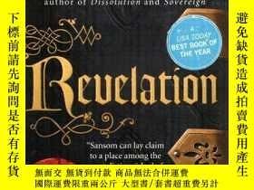 二手書博民逛書店啓示錄罕見Revelation:outhor of dissol