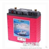 大容量鋰電池超輕鋰電池12V大容6080100AH大容量動力聚合物鋰電瓶逆變器氙氣燈 NMS陽光好物