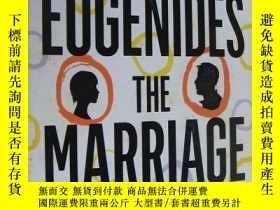 二手書博民逛書店The罕見Marriage PlotY85718 Jeffrey Eugenides 4TH ESTATE