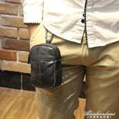 個性腰包男潮男女迷你小包旅游戶外手機包運動包煙包 黛尼時尚精品