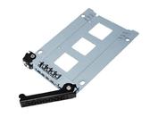 [富廉網] ICY DOCK MB996TK-B 2.5吋 金屬鎖扣 硬碟抽取盤