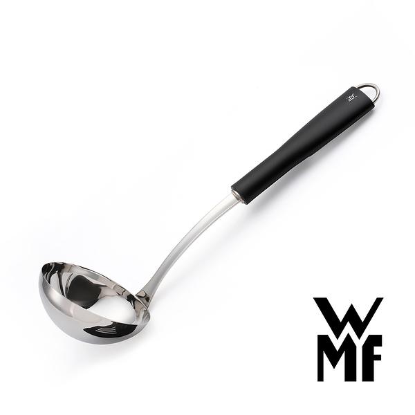 瘋搶599|德國WMF BLACK LINE 不鏽鋼湯勺
