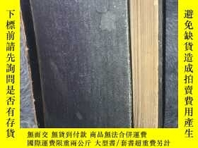 二手書博民逛書店THE罕見PILGRIM S PROGESS AND THE H