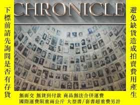 二手書博民逛書店Holocaust罕見ChronicleY19139 Ltd P