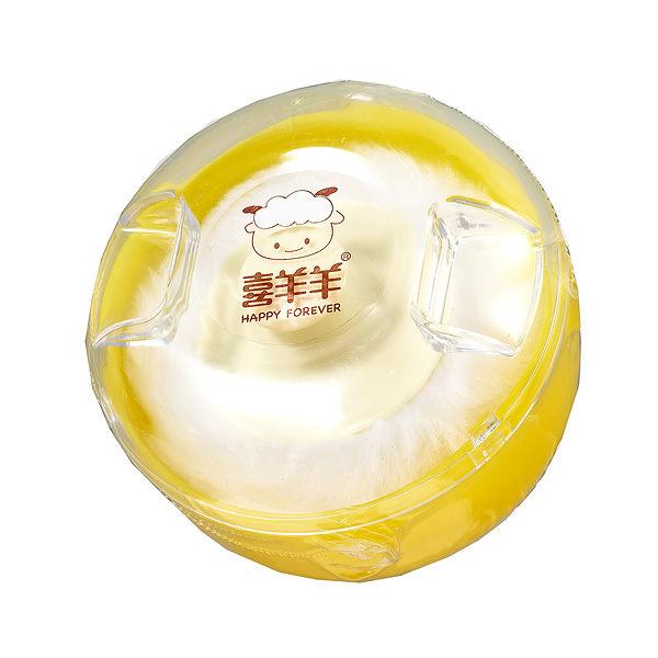 USBABY優生 喜羊羊 高級粉撲【屈臣氏】