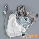 兒童純棉防曬服寶寶薄款凈色長袖外套男女夏空調衫【淘嘟嘟】