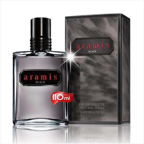 【送禮物】ARAMIS勁墨男性淡香水-110mL [53371]