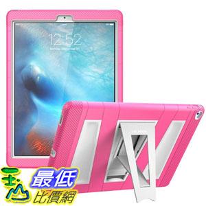 [美國直購] i-Blason 紅綠兩色 Apple iPad Pro Armorbox Case [Heavy Duty] 立架式 平板 保護殼