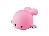 Toyroyal 樂雅 洗澡玩具/海邊玩具/戲水玩具-軟膠鯨魚