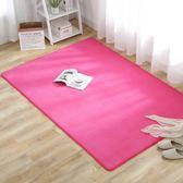 夏季茶幾地毯客廳家用長方形墊子臥室耐臟床邊地墊榻榻米定制尺寸 koko時裝店