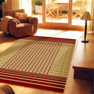 范登伯格 瑪嘉達 輕鬆小品優質地毯-落日...