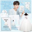 韓國 merbliss 第二代婚紗面膜 ...