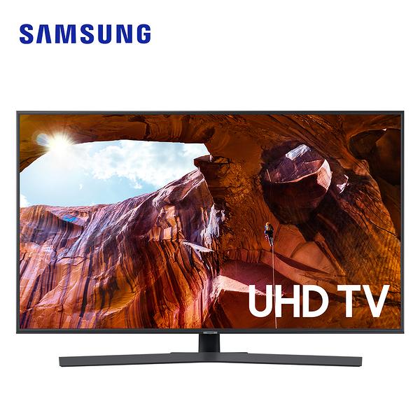 [SAMSUNG 三星]65吋 4K UHD 智慧連網液晶電視 UA65RU7400WXZW【夜間神秘搶購】