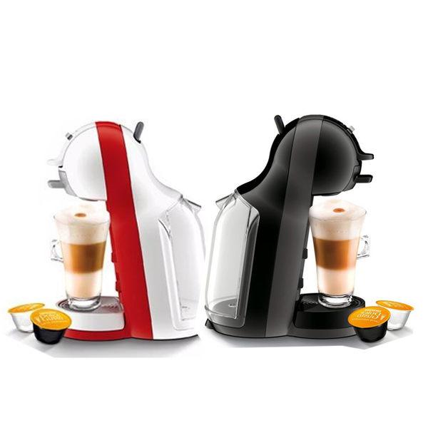 【NESCAFE 雀巢】Dolce Gusto 咖啡機 Minime (尾貨出清售完不補)