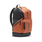 Nike 包包 Jordan 男女款 橘 後背包 大容量 胖虎 15吋筆電 水壺袋 置鞋【ACS】 JD2123001GS-002