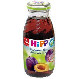HiPP喜寶 有機綜合黑棗汁200ml