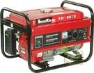 [ 家事達 ] SHIN KOMI 型鋼力- HONDA四行程引擎 手動起動-發電機 3000w 特價 安全/安定/耐用